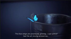 lifeisstrange butterfly